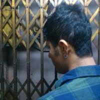 Photo taken at Edificio Victoria by Huanito L. on 3/2/2012