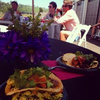 Photo taken at Talty Winery by Lulu B. on 4/29/2012
