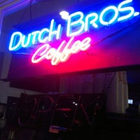 Photo taken at Dutch Bros. Coffee by Annissa I. on 7/14/2012