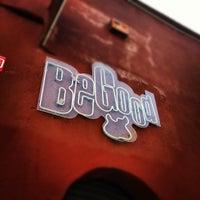 Das Foto wurde bei BeGood von Marc G. am 3/30/2012 aufgenommen