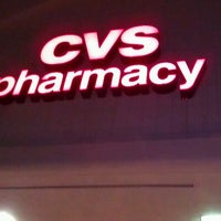 Photo taken at CVS Pharmacy by Peter S. on 3/21/2012
