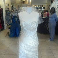 Photo taken at Carolina Couture Boutique by Isham S. on 5/15/2012