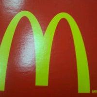 Foto tomada en McDonald's por Matías M. el 6/30/2012