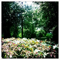 Photo taken at Hanes Park by Richard S. on 8/12/2012
