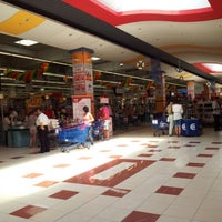 Photo taken at Carrefour by Gabriel T. on 7/7/2012