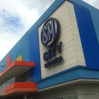 Photo taken at SM City Calamba by LSS on 8/22/2012