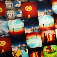 Photo taken at Lomography Gallery Store by Christophe L. on 2/19/2012