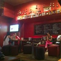 Photo taken at Green House Coffeeshop by Renato C. on 6/27/2012