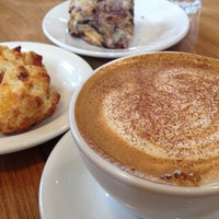 Photo taken at Thatcher's Coffee by Brandie K. on 5/6/2012