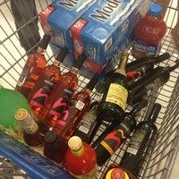 Foto tomada en Walmart por Diego C. el 6/9/2012