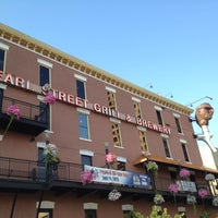Photo taken at Pearl Street Grill & Brewery by Joe S. on 6/20/2012
