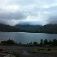 Photo taken at Clan MacDuff Hotel by Craig S. on 8/17/2012