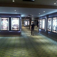 Photo taken at TGV Cinemas by Jr I. on 3/29/2012