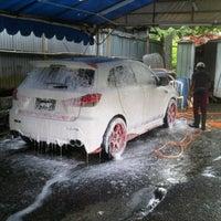 Photo taken at RAR Enterprise Car Wash by Allif edaham on 4/7/2012