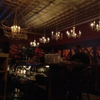 Photo taken at Jonesy's Eat Bar by JimmyJam O. on 3/10/2012