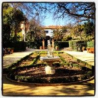 Photo prise au Parc de la Tamarita par Fran L. le3/8/2012