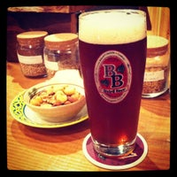 Photo taken at Nakameguro Taproom by eijitom on 8/1/2012
