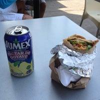 Photo taken at Burro Burrito by Douglas S. on 7/4/2012