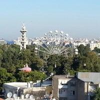 7/30/2012 tarihinde Kaan A.ziyaretçi tarafından İzmir Comfort Hotel'de çekilen fotoğraf