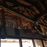 Photo taken at Winchester's Grill & Saloon by Kat B. on 7/12/2012