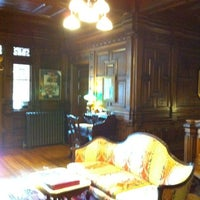 Photo taken at Cedar Crest Inn by Tim T. on 4/28/2012