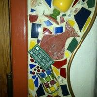 9/1/2012 tarihinde Romina D.ziyaretçi tarafından Cafe Cups'de çekilen fotoğraf