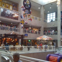 Photo taken at Centro Lago Mall by Maria A. on 6/18/2012