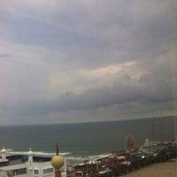 Photo taken at Resorts Casino Hotel by Steven L. on 7/29/2012