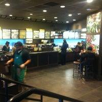 Photo taken at Starbucks by Joseph on 2/20/2012