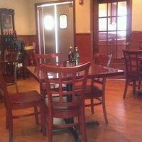 Photo taken at JonAngelo's Pizzeria & Restaurant by Jim M. on 6/9/2012