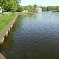 Photo taken at Lowell, MI by Jenn V. on 5/16/2012