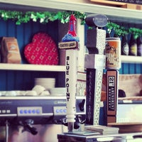 Photo taken at Love Lane Kitchen by Skye G. on 3/8/2012