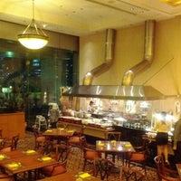Photo taken at Sailendra Restaurant by Jose Luis M. on 6/6/2012