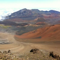 Photo taken at Haleakalā Vistor Center by Stephanie C. on 8/19/2012