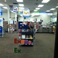 Photo taken at FedEx Office Print & Ship Center by Sean M. on 2/9/2012
