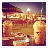 7/16/2012 tarihinde Onur E.ziyaretçi tarafından Starbucks'de çekilen fotoğraf