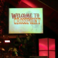 Photo taken at Crosspoint church by Mandy K. on 4/15/2012