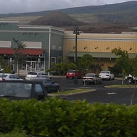 Photo taken at Lahaina Gateway by Steven W. on 6/18/2012
