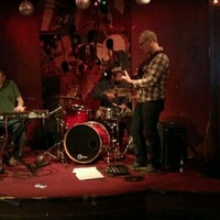 Photo taken at The Torch Club by swellyn on 2/3/2012