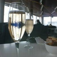Photo taken at Virgin Australia Lounge by Bruce T. on 3/8/2012