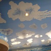 Photo taken at Kiva Cafe by April M. on 6/2/2012