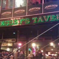 Photo taken at Hennessey's Tavern by Shannon F. on 3/18/2012