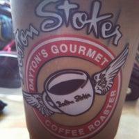 Photo taken at Boston Stoker by Dustin S. on 7/7/2012