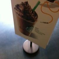 Photo taken at Starbucks by Johmyrin J. on 5/7/2012