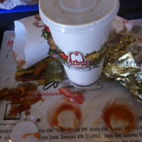 Photo taken at Arby's by Zyad A. on 7/3/2012