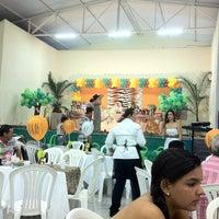 Photo taken at Clube Campestre do Buriti by Leônidas F. on 3/31/2012