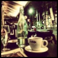 Photo taken at Jet Bar Caffe by jaddan b. on 7/17/2012