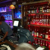 Photo taken at The Horse You Came In On Saloon by CHRIS V. on 5/27/2012