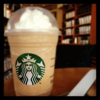 Photo taken at Starbucks by Mr Enigma on 4/21/2012