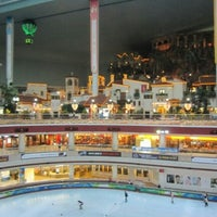 Photo taken at Lotte World Adventure by po8orsky on 7/16/2012
